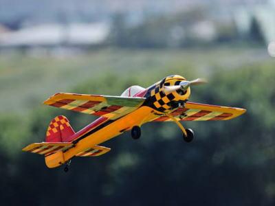 ドローン資格・免許のミライズドローンスクール ラジコン飛行機