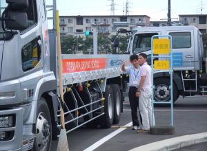 ドローン資格・免許のミライズドローンスクール運営会社小田原ドライビングスクール紹介