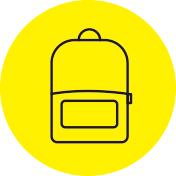 GRADIUS miniバックパック