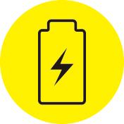 GRADIUS miniバッテリー稼働時間 2時間